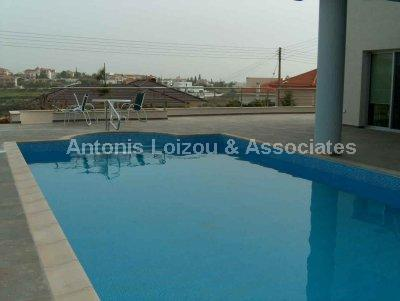 Four Bedroom Detached Villa+Maids Quarters properties for sale in cyprus