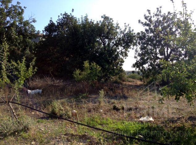 Land in Limassol (Monagroulli) for sale
