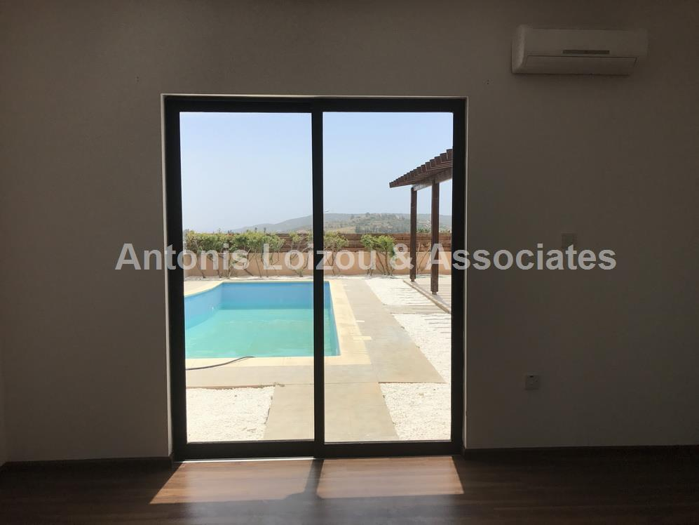 Three Bedroom Bungalow in Monagrouli  properties for sale in cyprus