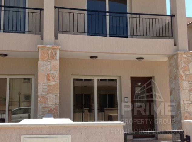Townhouse in Limassol (Moni) for sale