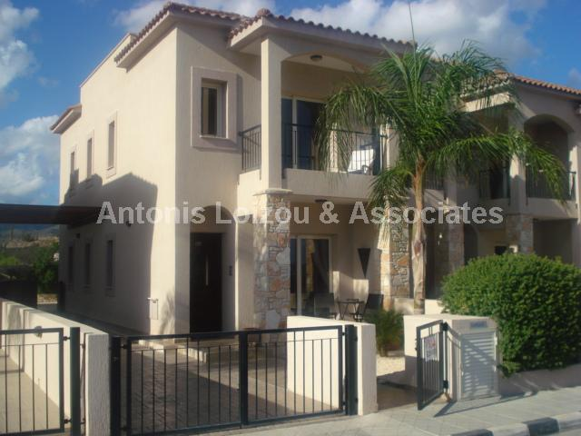 Terraced House in Limassol (Moni) for sale