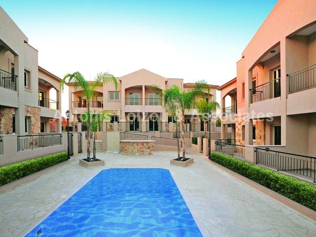 Apartment in Limassol (Moni) for sale