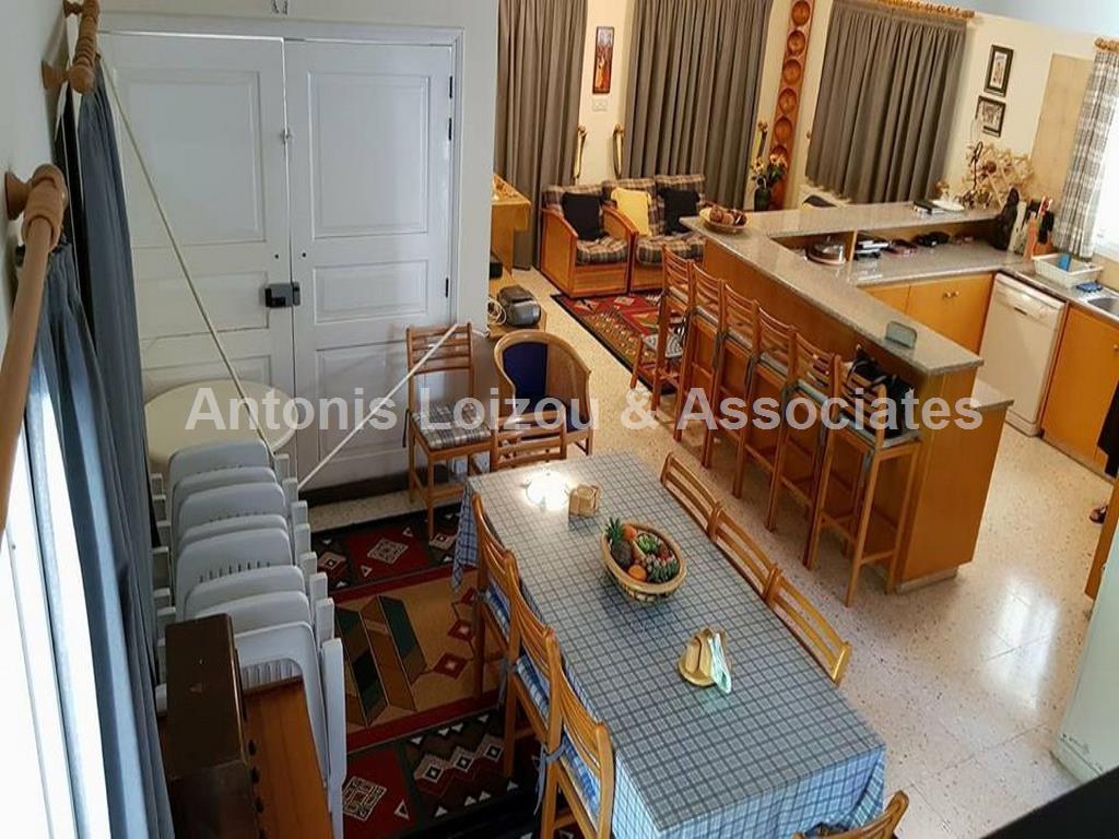 Four Bedroom Detached Villa in Moniatis properties for sale in cyprus