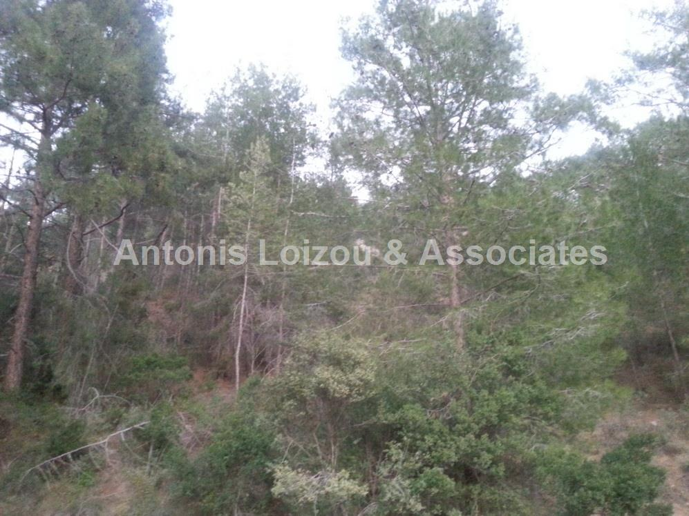Land in Limassol (Moniatis) for sale
