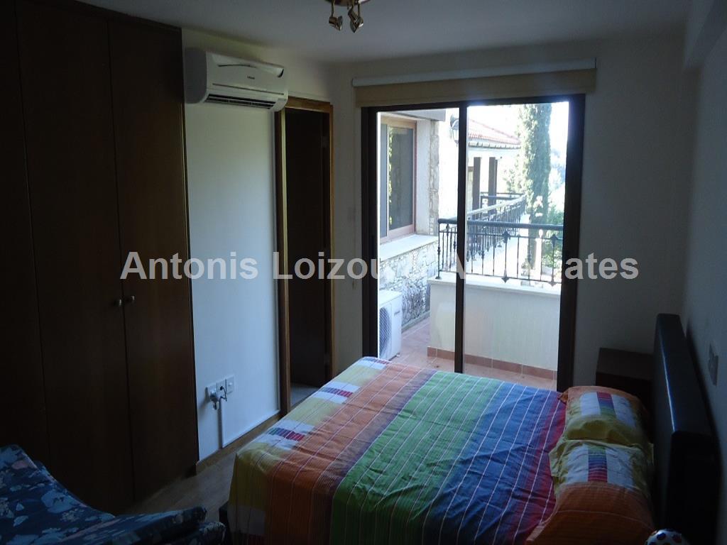Five Bedroom Detached House + 3 bed Lower Floor Separate House properties for sale in cyprus