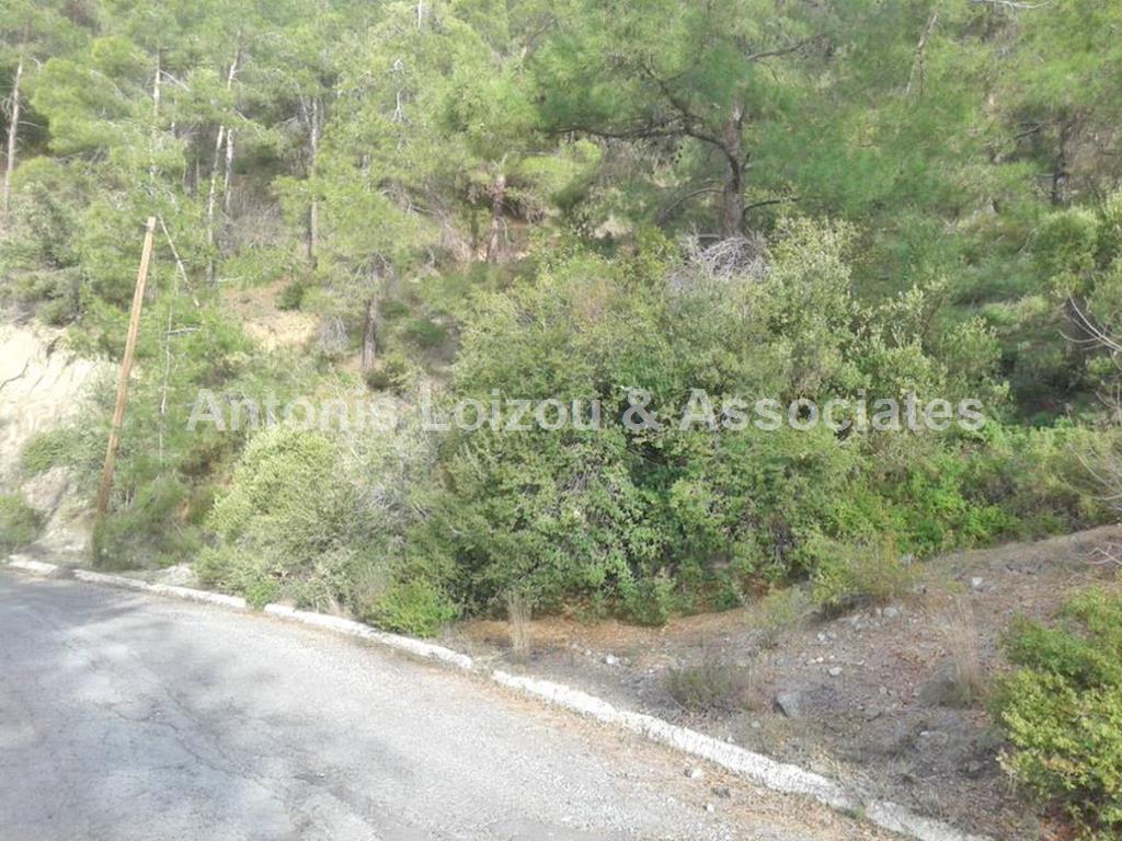 Land in Limassol (Moniatis) for sale