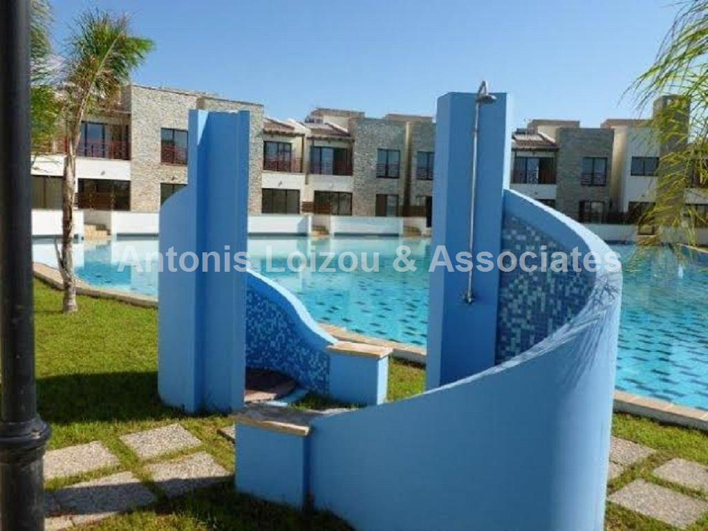 Three Bedroom Maisonettes properties for sale in cyprus