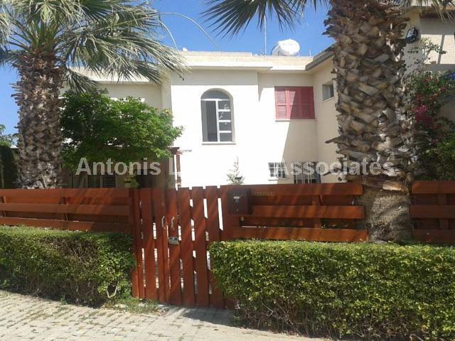 Terraced House in Limassol (Moutagiaka) for sale