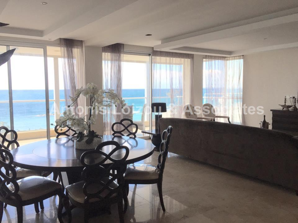 Apartment in Limassol (Moutagiaka) for sale