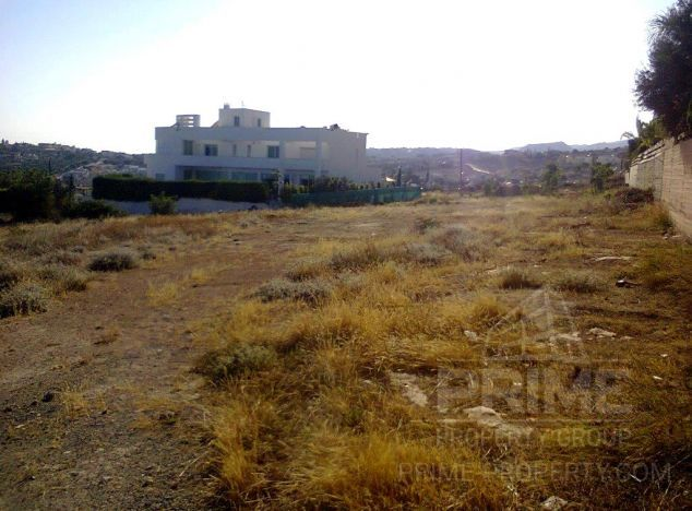 Land in Limassol (Mouttagiaka) for sale