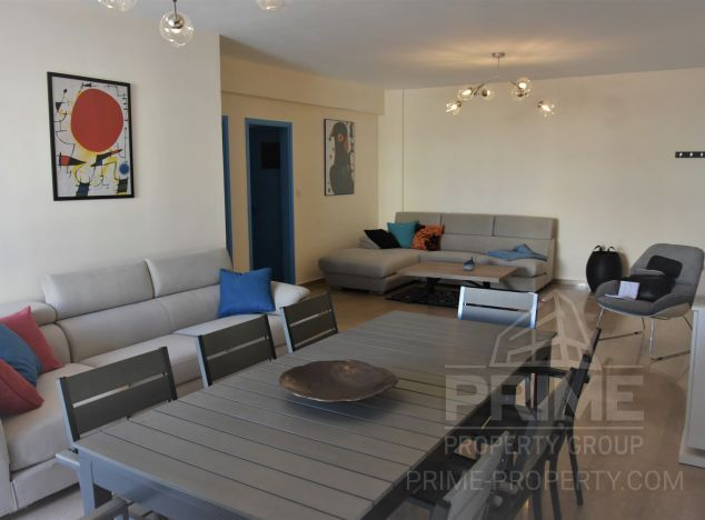Sale of аpartment, 160 sq.m. in area: Mouttagiaka - properties for sale in cyprus