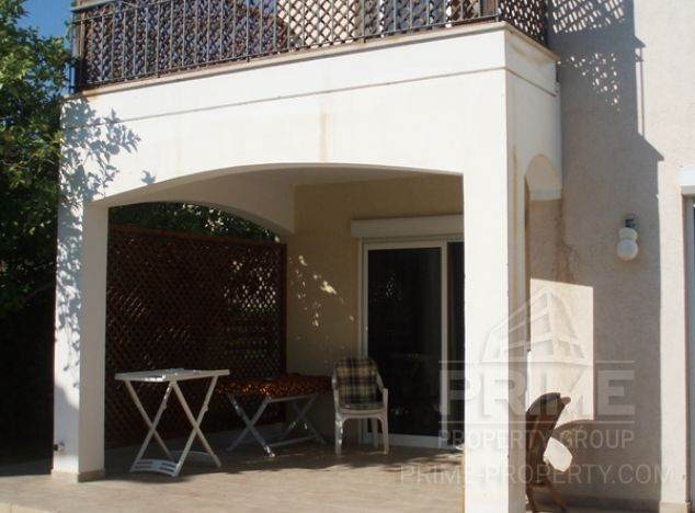 Townhouse in Limassol (Mouttagiaka) for sale