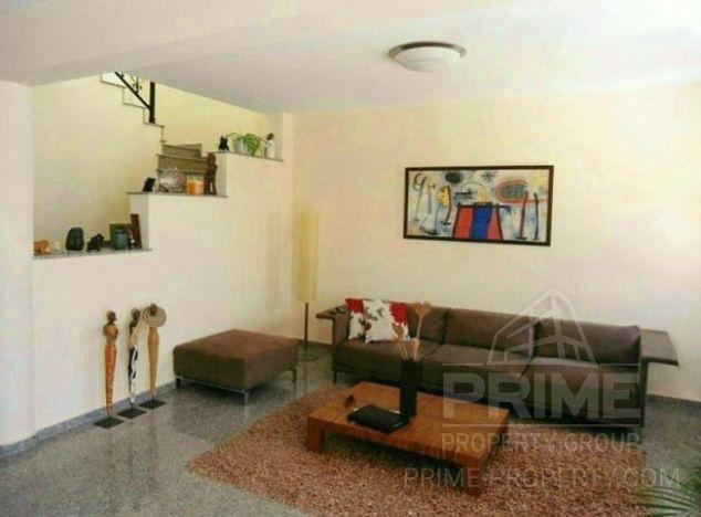 Villa in Limassol (Mouttagiaka) for sale