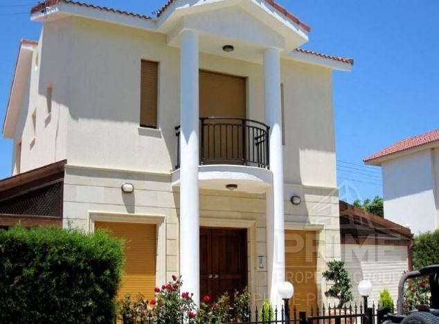 Sale of villa, 190 sq.m. in area: Mouttagiaka - properties for sale in cyprus