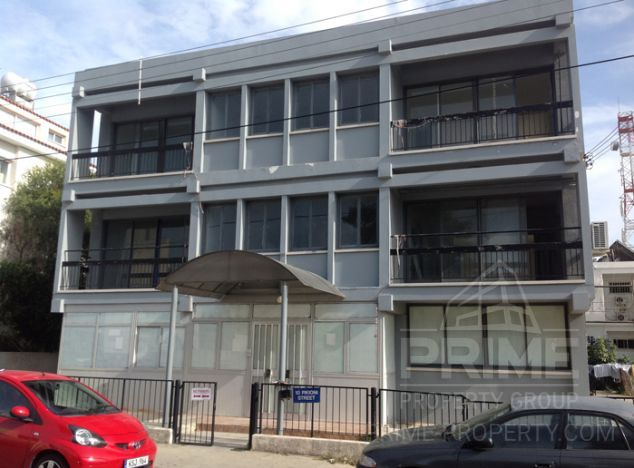 Building in Limassol (Naafi) for sale