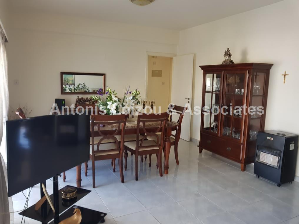 Three Bedroom Apartment in Naafi Area properties for sale in cyprus