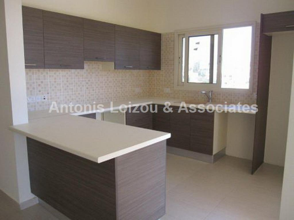 Apartment in Limassol (Naafi) for sale
