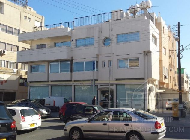 Building in Limassol (Neapolis) for sale