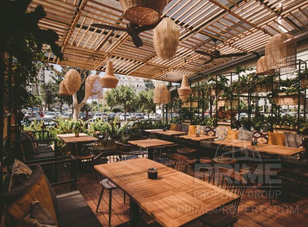Business or Investment in Limassol (Neapolis) for sale