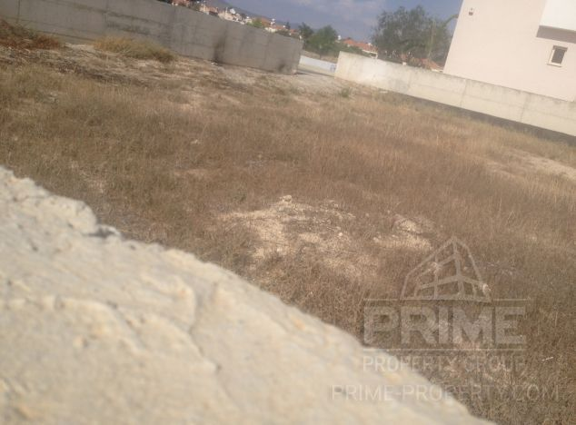 Sale of land in area: Neapolis - properties for sale in cyprus