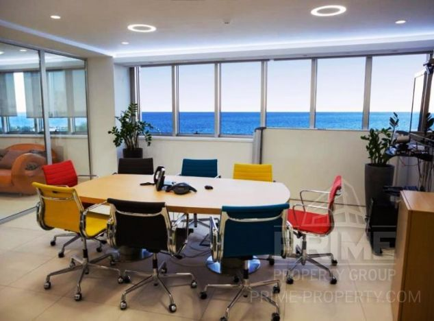 Office in Limassol (Neapolis) for sale
