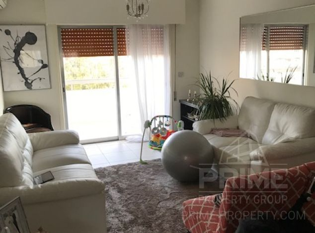 Sale of аpartment, 107 sq.m. in area: Neapolis - properties for sale in cyprus
