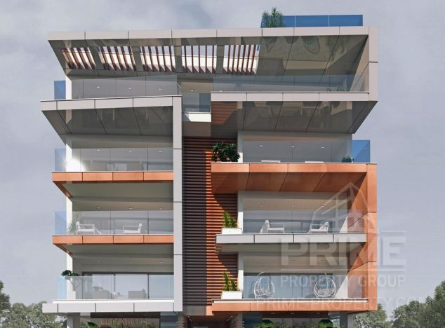 Sale of аpartment, 114 sq.m. in area: Neapolis - properties for sale in cyprus