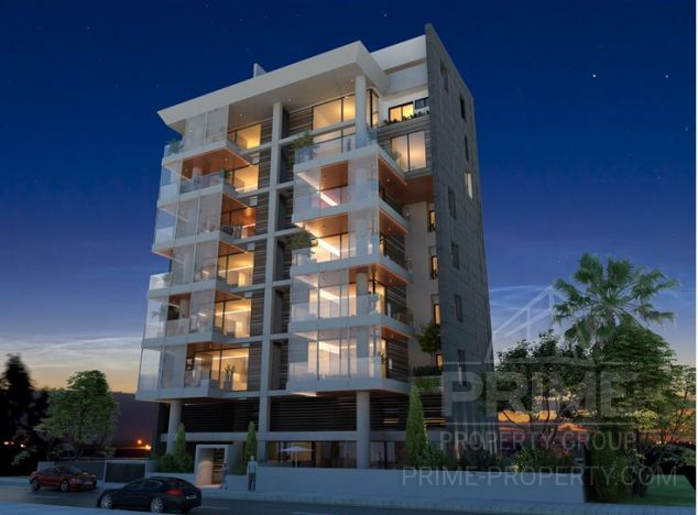 Sale of аpartment, 133 sq.m. in area: Neapolis - properties for sale in cyprus