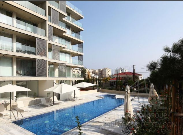 Sale of аpartment, 226 sq.m. in area: Neapolis - properties for sale in cyprus
