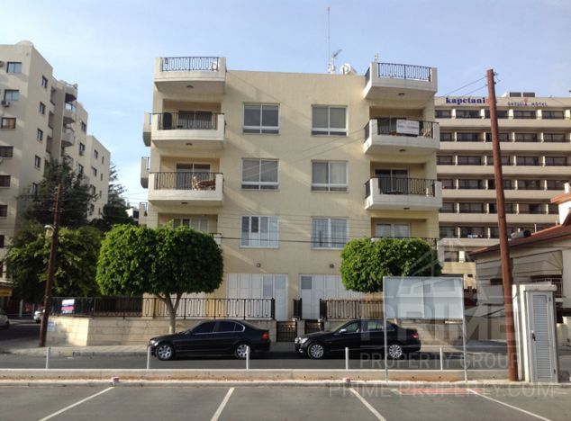 Sale of аpartment, 65 sq.m. in area: Neapolis - properties for sale in cyprus