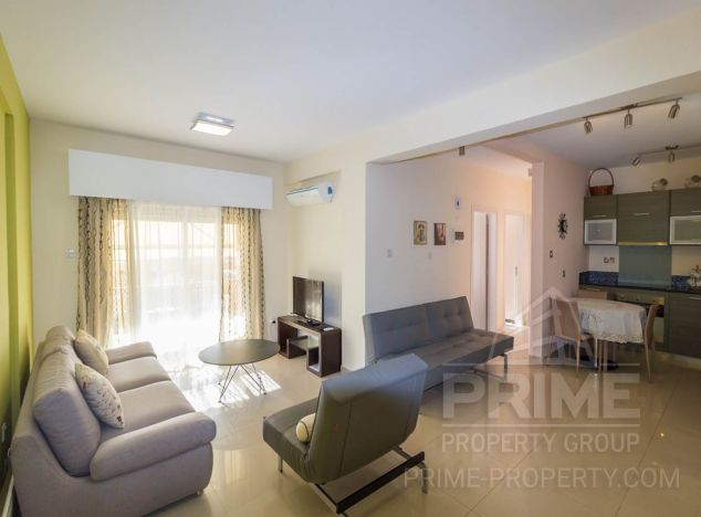 Sale of аpartment, 80 sq.m. in area: Neapolis - properties for sale in cyprus