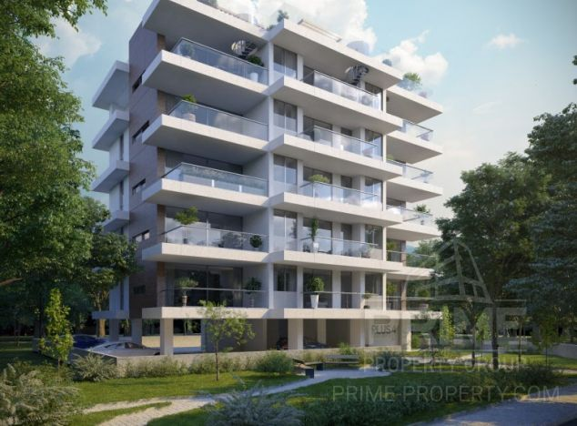 Sale of penthouse, 135 sq.m. in area: Neapolis - properties for sale in cyprus