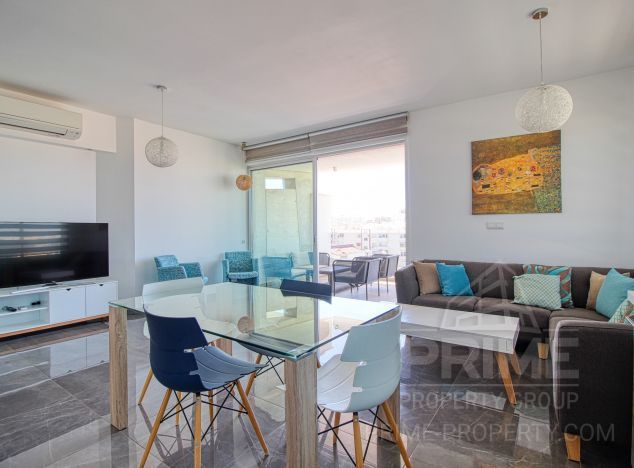 Sale of penthouse, 180 sq.m. in area: Neapolis -