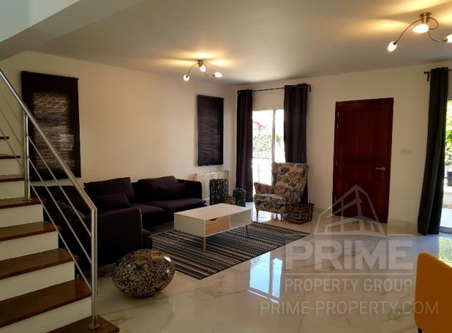 Townhouse in Limassol (Neapolis) for sale