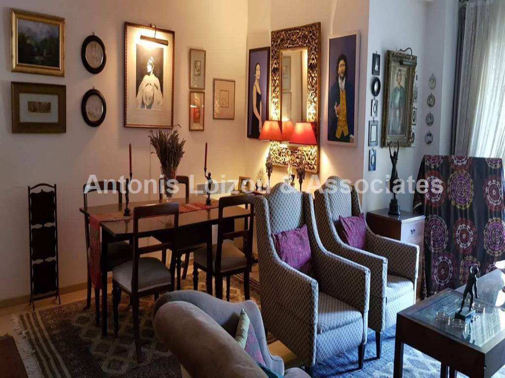 Three bedroom apartment in Neapolis area properties for sale in cyprus