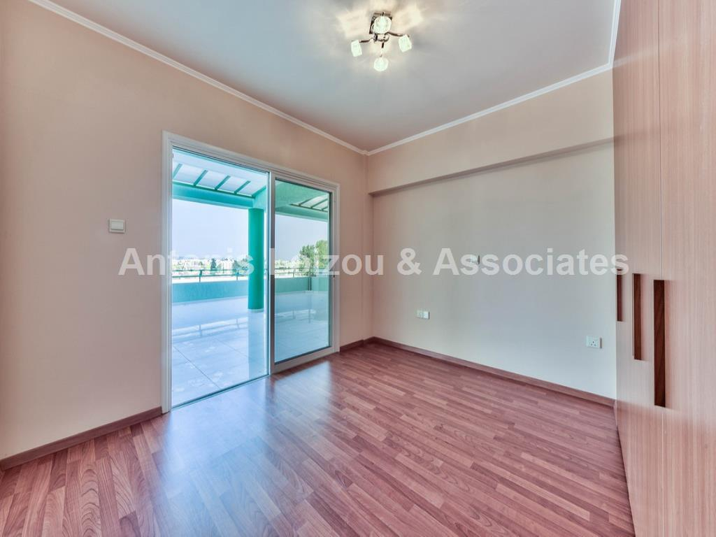Four Bedroom Apartment properties for sale in cyprus