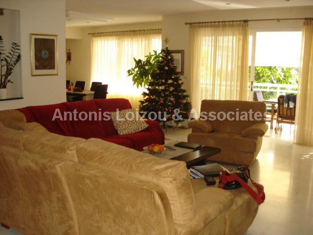 Four Bedroom Apartment - Reduced