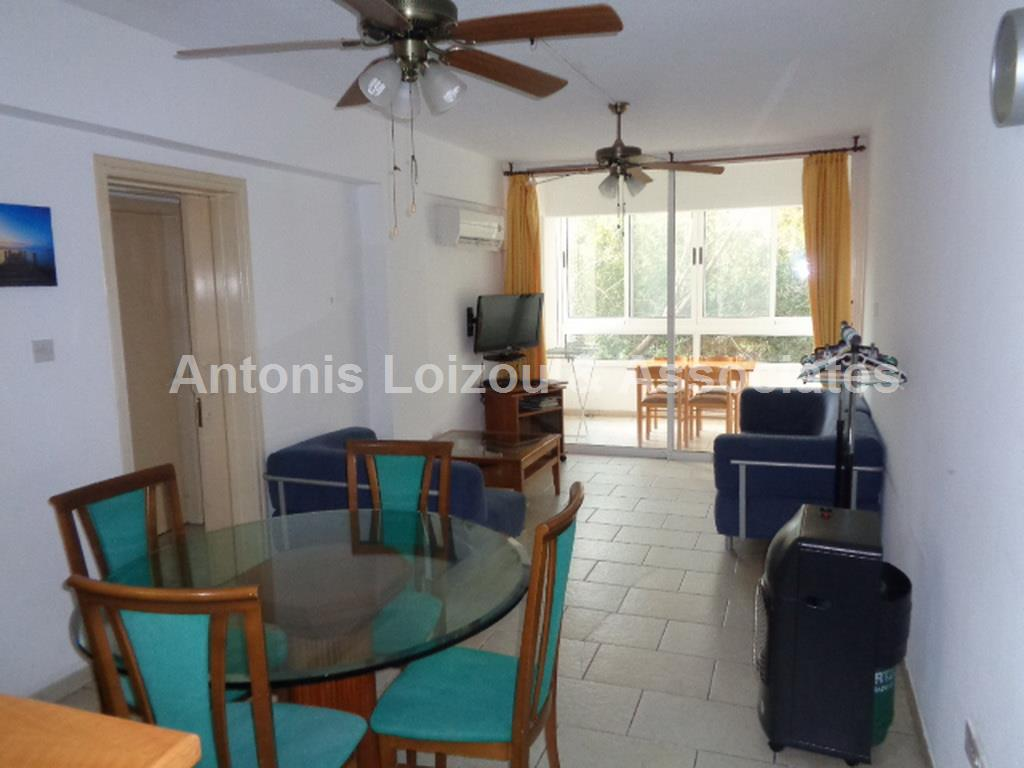 Apartment in Limassol (Neapolis) for sale