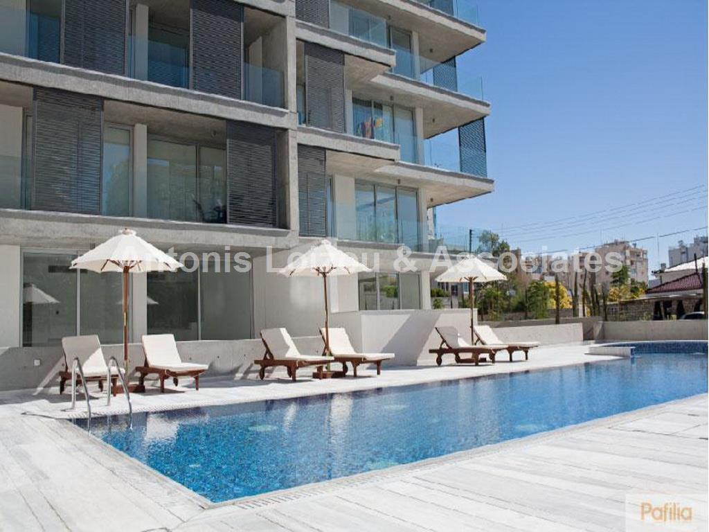 Ground Floor apa in Limassol (Neapolis) for sale