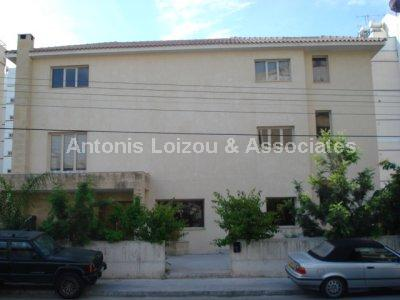 Detached House in Limassol (Neapolis) for sale
