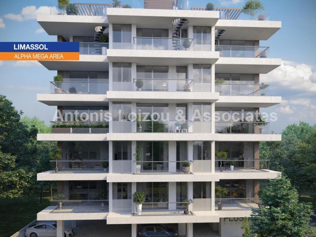 Three Bedroom Top Floor Apartment