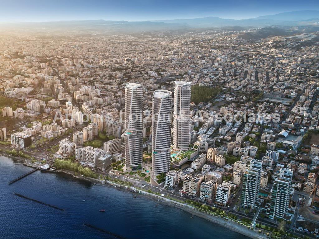 Apartment in Limassol (Neopolis) for sale
