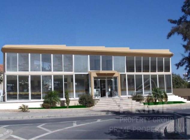 Building in Limassol (New port) for sale