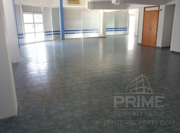 Office in Limassol (New port) for sale