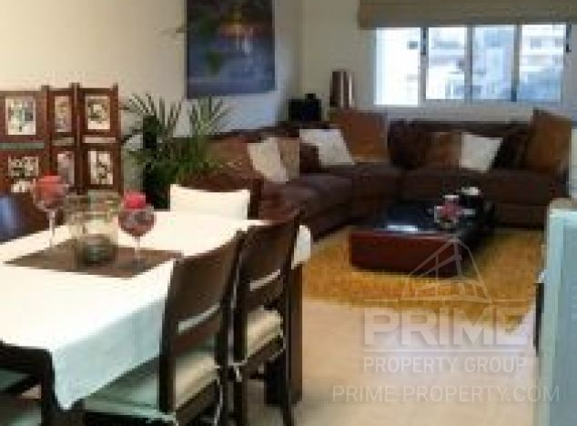 Apartment in Limassol (New port) for sale
