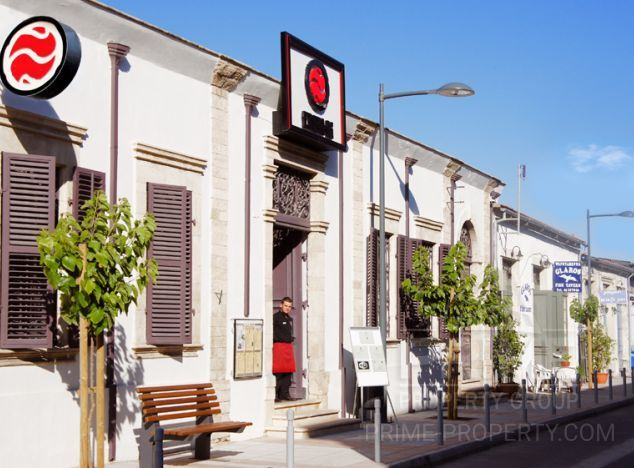 Business or Investment in Limassol (Old Town) for sale