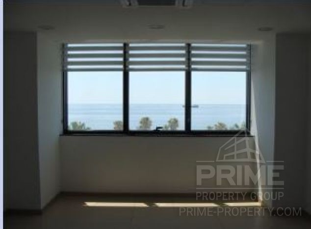 Office in Limassol (Old Town) for sale