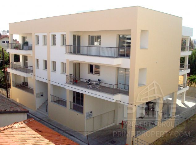Apartment in Limassol (Old Town) for sale
