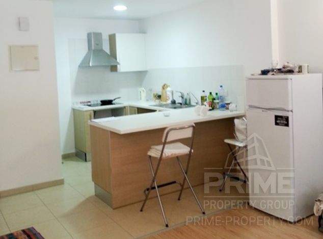Studio in Limassol (Old Town) for sale