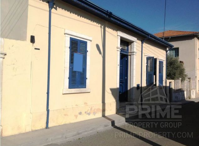 Villa in Limassol (Old Town) for sale